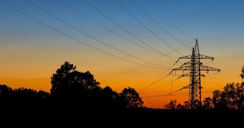 Рада прийняла закон про створення ринку електроенергії